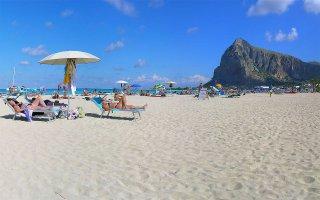San Vito Lo Capo: mare, relax ...